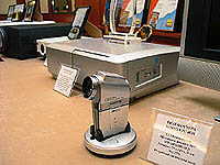Sanyo vzu-com300 optional communication board for a dsr-300