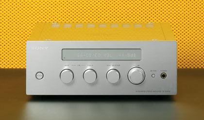 Sony TA-F501ES