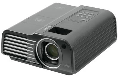 мультимедийный видеопроектор BenQ MP730