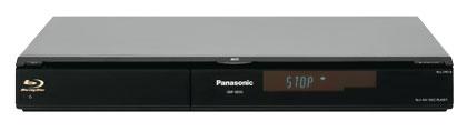 Panasonic DMP-BD30EE-K