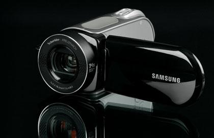 Флэш-камера Samsung VP-MX20C
