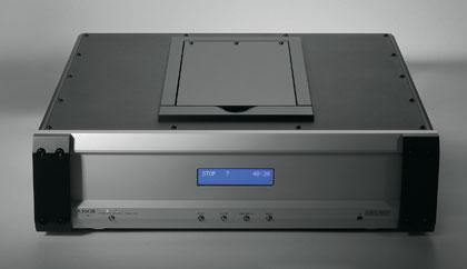 CD-проигрыватель Musical Fidelity A1008 CD PRO