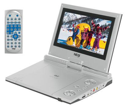 Nexx NDV-9300