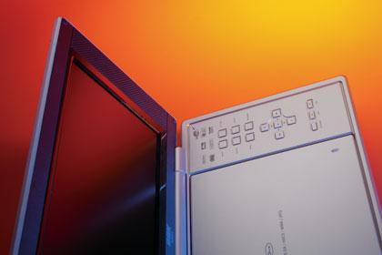 ТЕСТ. Портативные DVD-проигрыватели с ЖК-экранами