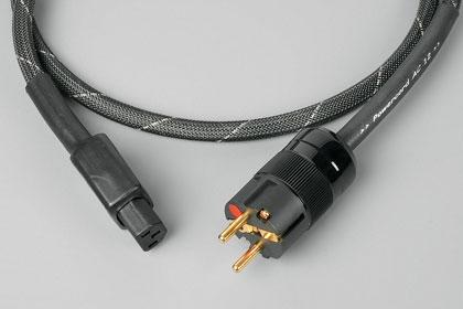 Silent Wire AC12