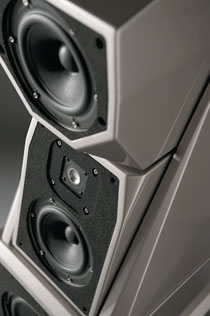 Акустика MAXX Series 3 от Wilson Audio