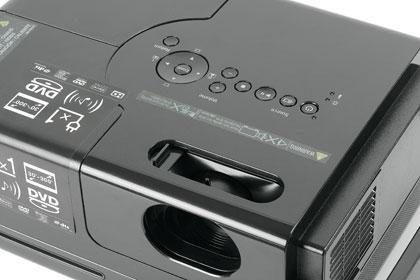 видеопроектор Epson EH-DM2