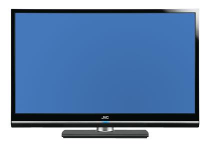 JVC LT-42S90