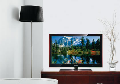 ТЕСТ. ЖК-телевизоры Full HD 40 — 46 дюймов