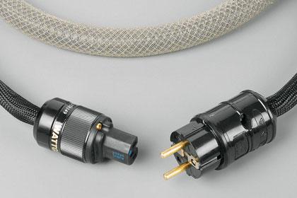Silver Audio WattMaster