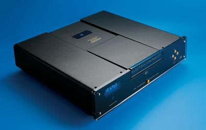 CD-проигрыватель Electrocompaniet EMC 1UP