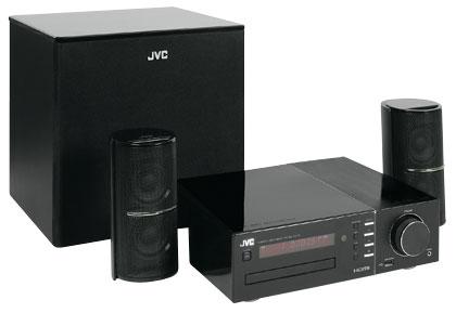 JVC NX-F3EE