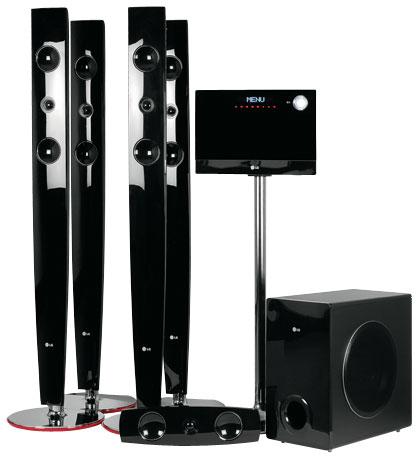LG XH-TK953TV