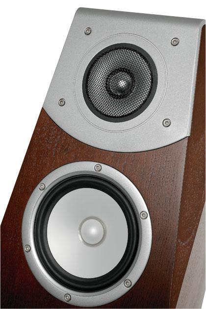 Акустические системы Yamaha Soavo-3