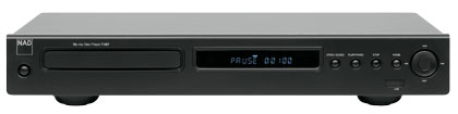 проигрыватель Blu-ray NAD T587