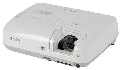 Проектор Epson EH-TW420