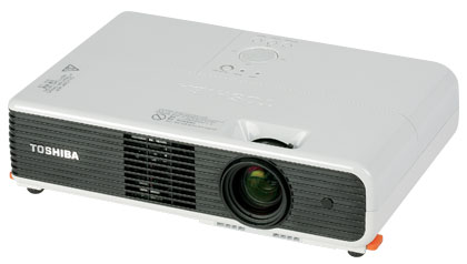 Проектор Toshiba TLP-X200S