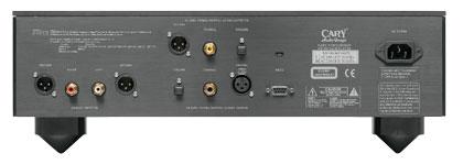 Cary CD 306 SACD Pro
