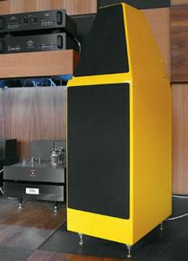 Акустические системы Wilson Audio Watt/Puppy System 8