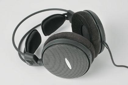 Наушники Audio-Technica ATH-AD1000