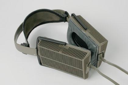 Наушники Stax SR-303 Classic