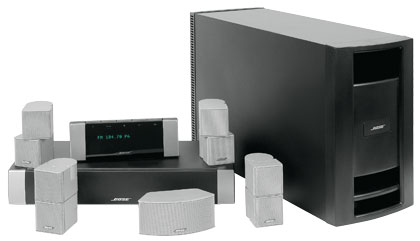 cистема Bose Lifestyle V30