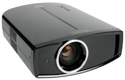 видеопроектор JVC DLA-HD750