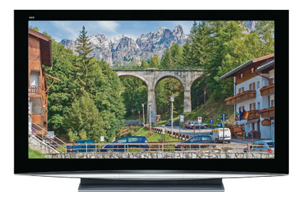 Panasonic VIERA TH-R58PY800