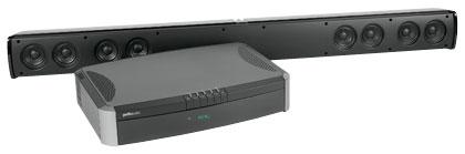 cистема домашнего кинотеатра Polk Audio SurroundBar360°