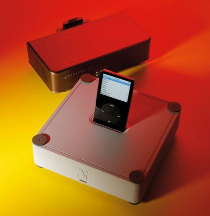 Док-станции для iPod