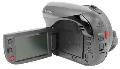 Samsung VP-DX205