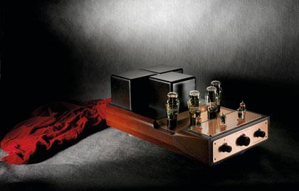 Интегральный усилитель New Audio Frontiers Performance 2A3