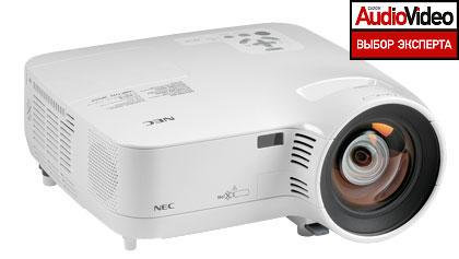 NEC NP600S