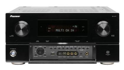 Pioneer SС-LX71
