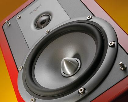 ТЕСТ. Полочные акустические системы 19900 — 37800 руб.