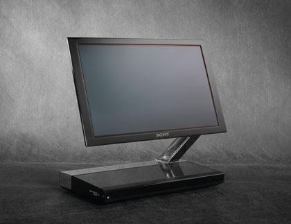 OLED-телевизор Sony XEL-1