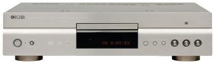 Yamaha DVD-S2700