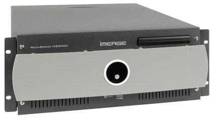 медиасервер Imerge MS5000-3.0