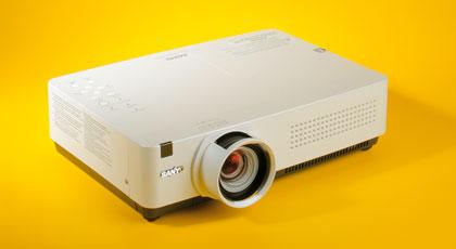 видеопроектор Sanyo PLC-XU355
