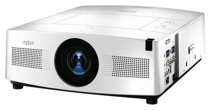 Видеопроектор Sanyo PLC-WTC500L