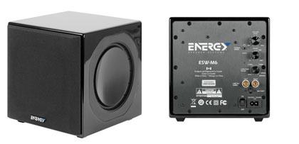 Сабвуфер Energy ESW-M6