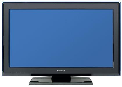 Sony KLV-32S550A