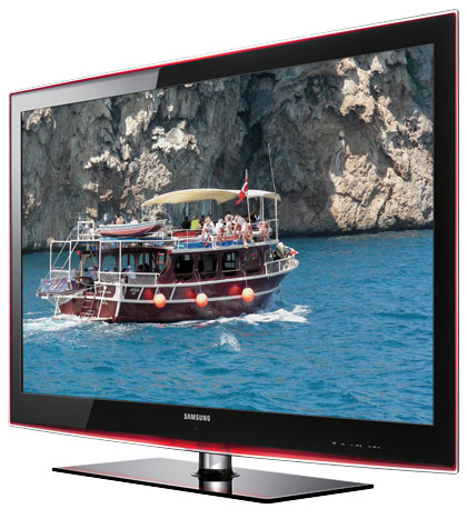 ЖК-телевизор Samsung UE40B6000VW