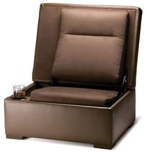 Кресло для домашнего кинотеатра Salamander Ottoman