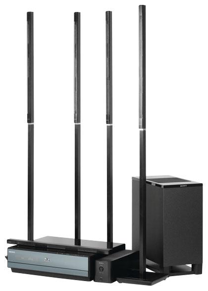 Sony BV-IT1000