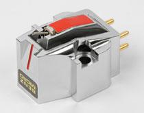 Звукосниматель Benz-Micro MC-Silver