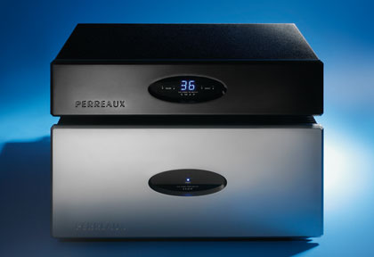 Perreaux Prisma SM6 Mk2/350