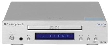 Cambrige Audio Sonata DV30