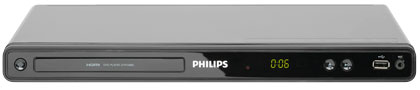 Philips DVP3388K