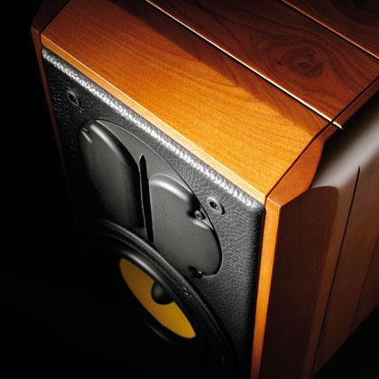 ТЕСТ. Полочные акустические системы 33300 — 50000 руб.